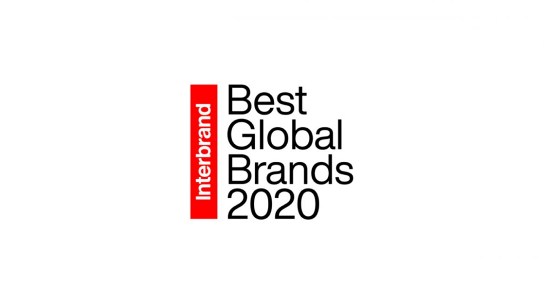 interbrand classifica 2020