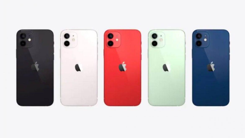 iphone 12 prezzi italia