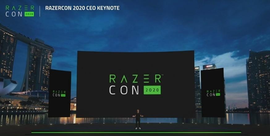 razercon 2020 razer