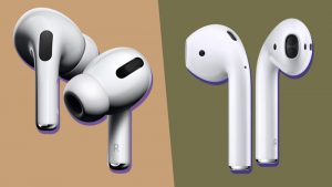 airpods pro e apple airpods