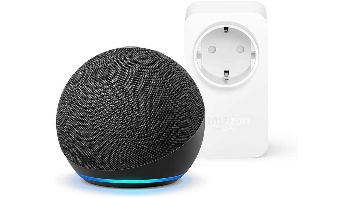 Amazon annuncia un evento per il 28 settembre: nuovi Echo in uscita?