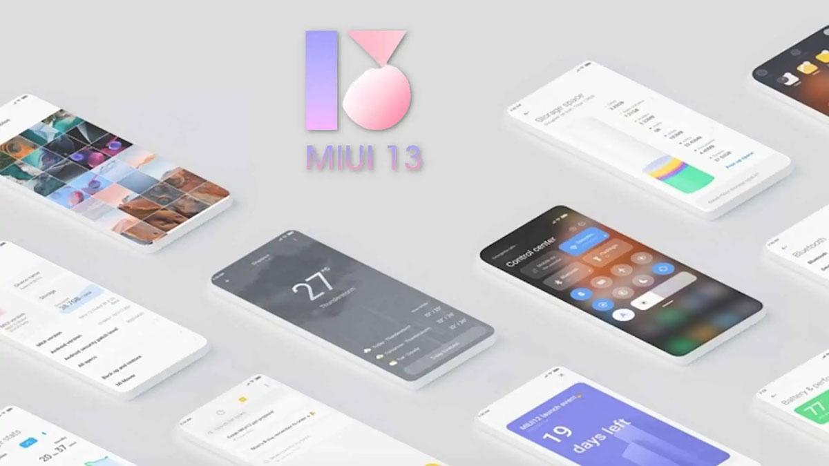 Xiaomi prepara il poker: ad Agosto MIUI 13, Mi Pad 5, Mi MIX 4 e Mi CC11
