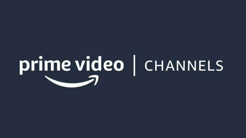 prime video channels amazon