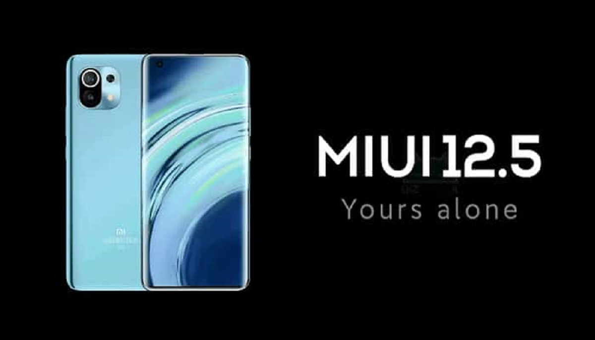 Xiaomi Mi 11 e MIUI 12.5 arriveranno a livello globale l'8 febbraio
