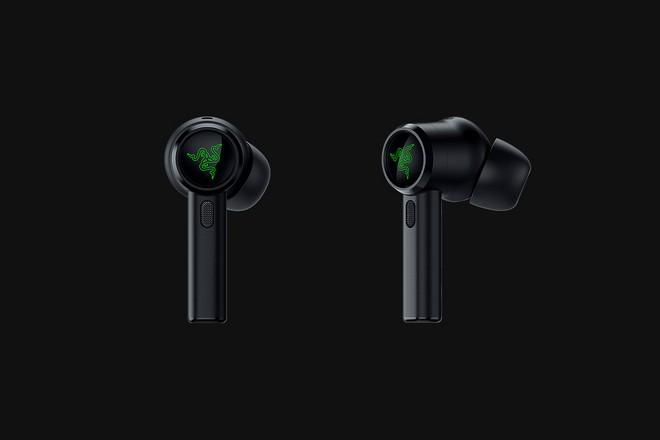 razer hammerheads earbuds tws pro