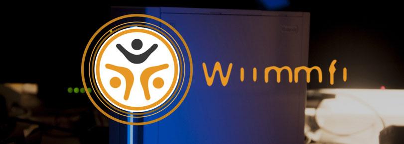 wiimmfi