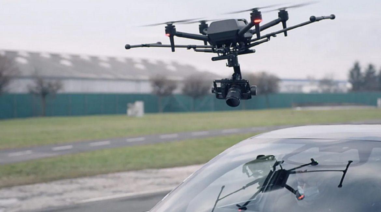 drone Airpeak