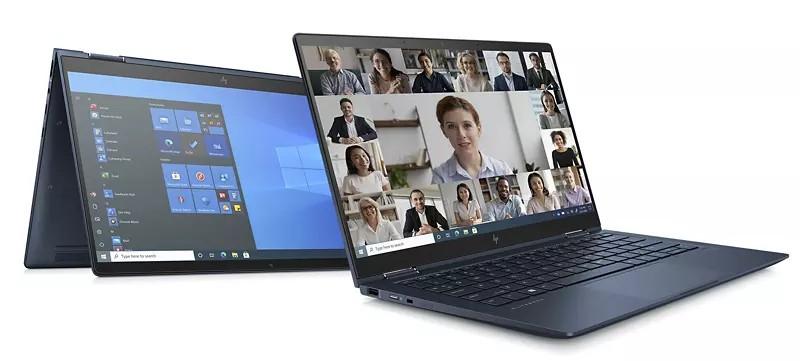 HP scatenata al CES 2021: tanti PC e accessori in nome della produttività