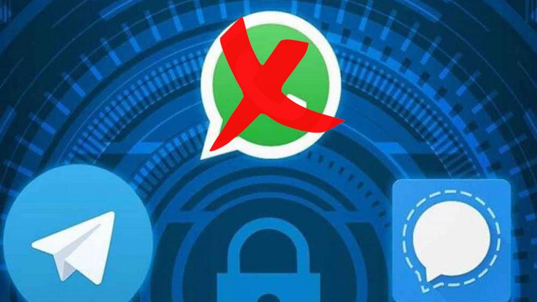 app di messaggistica più sicure