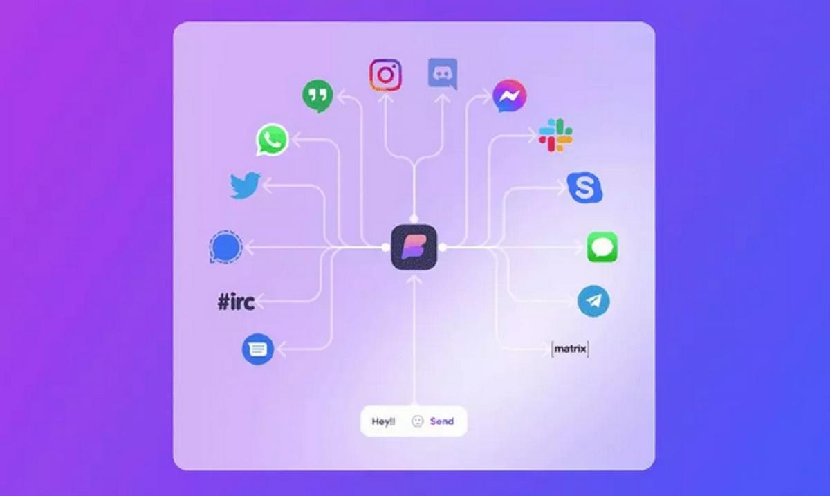 Beeper riunisce 15 app di messaggistica e porta iMessage su Android