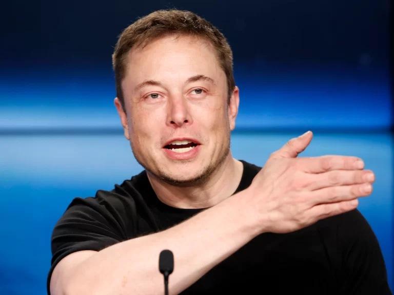 Elon Musk lancia la sfida: 100 milioni all'idea migliore per catturare CO2