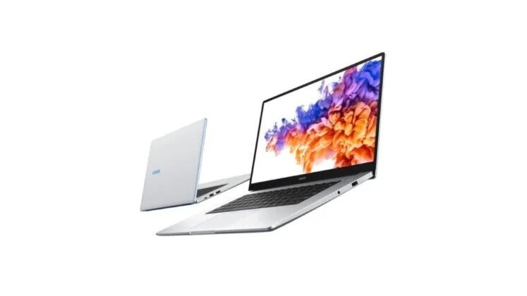 Honor MagicBook 14 e 15 (2021) ufficiali con Intel Core 11a gen