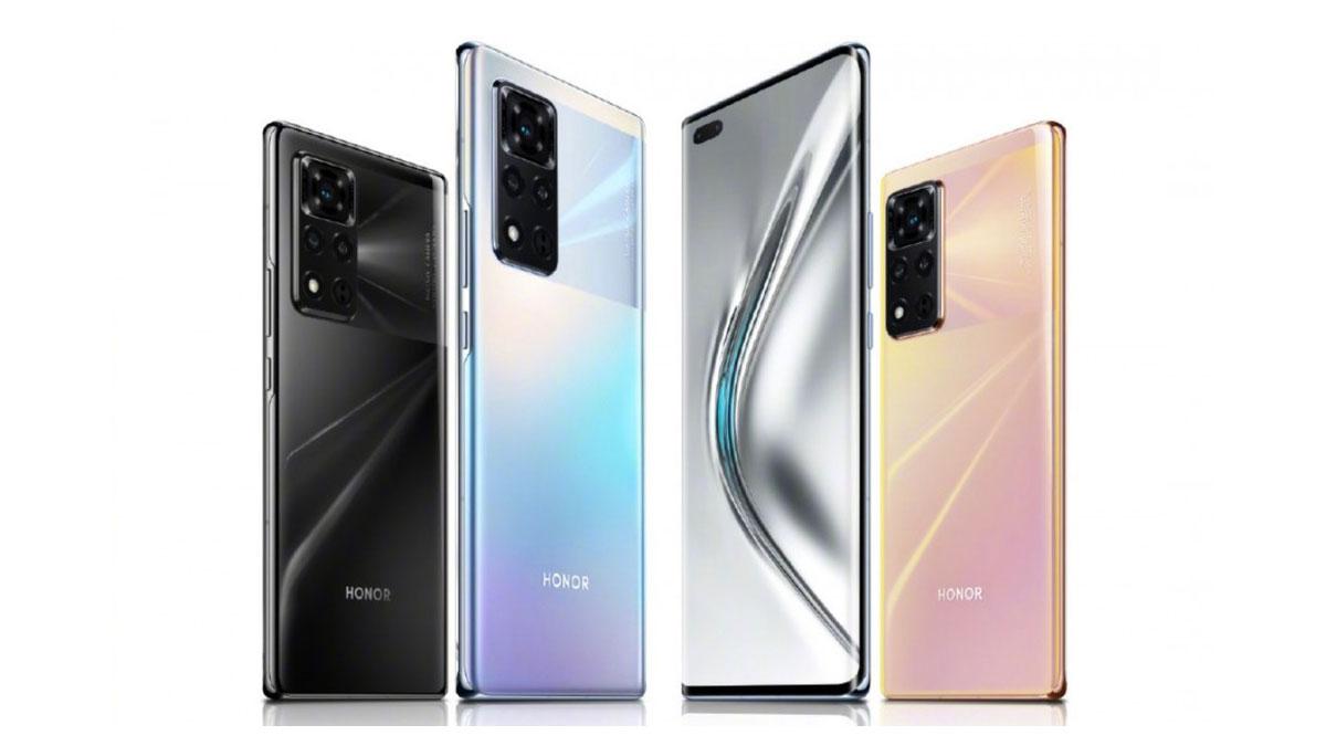 Honor torna più forte che mai: rapporti ristabiliti dopo il distacco da Huawei