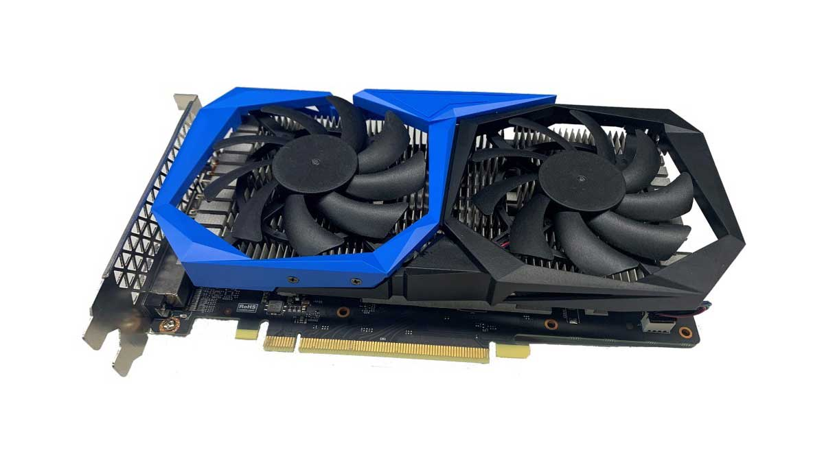 Intel presenta Iris Xe: la sua prima GPU per PC desktop