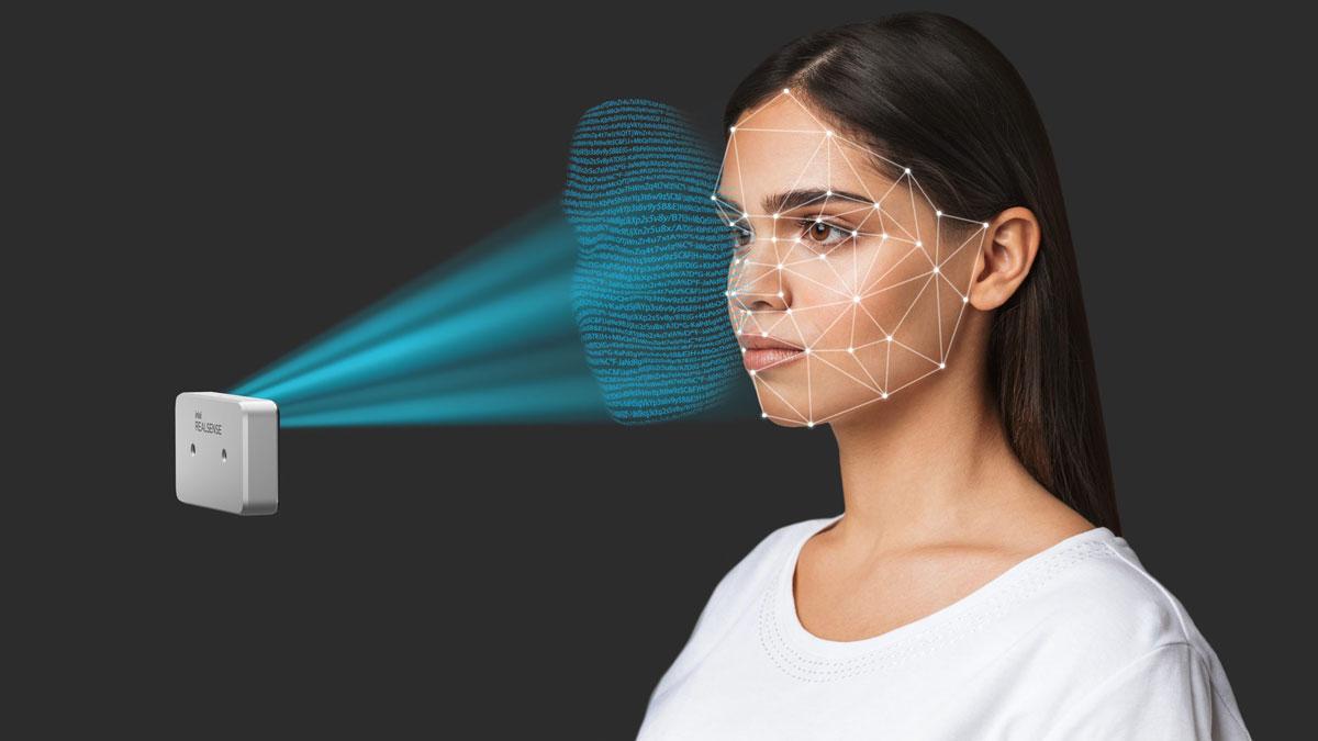 Intel porterà il riconoscimento facciale su POS e ATM: arriva RealSense ID