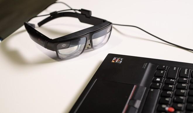 lenovo occhiali smart