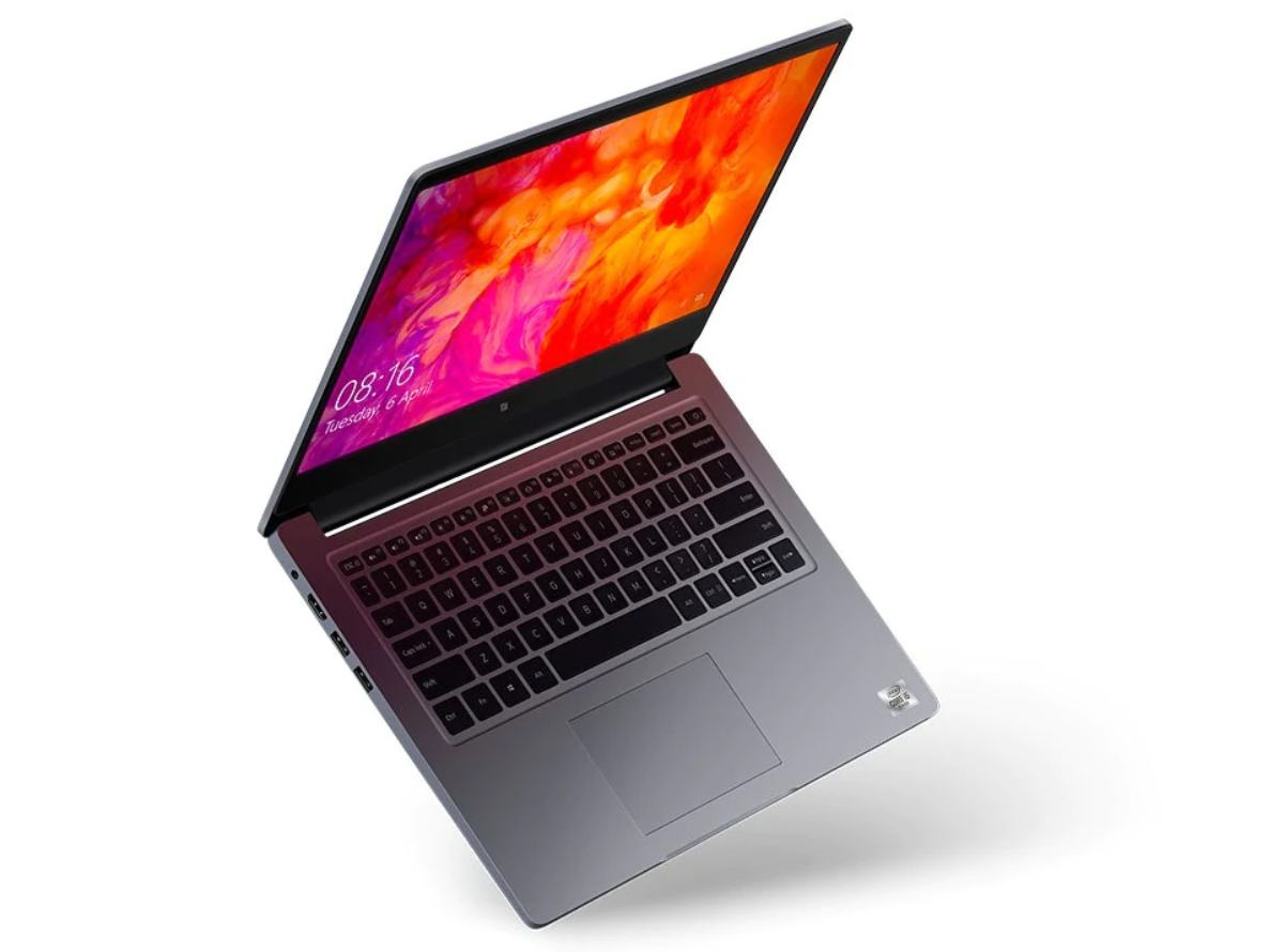 Xiaomi punta sui laptop: Mi Notebook 14 (IC) è ufficiale con Intel Core i5