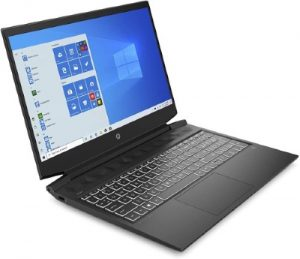 HP Gaming Pavilion 16-a0019nl