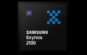 samsung exynos 2100