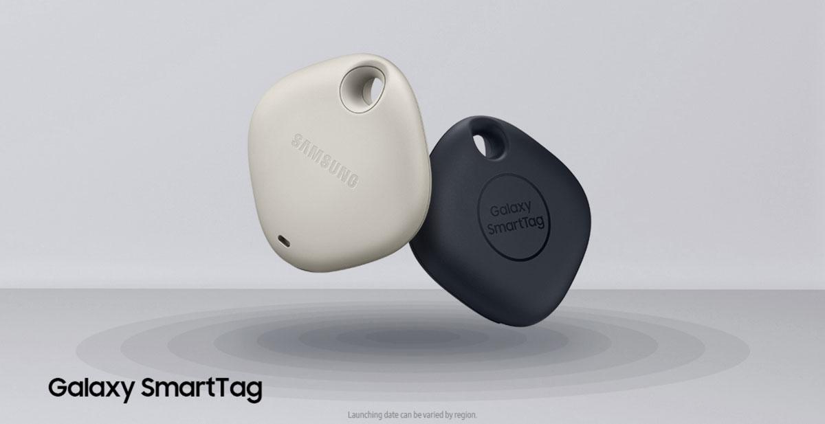 Samsung presenta i Galaxy SmartTag: lo sgambetto ad Apple è servito