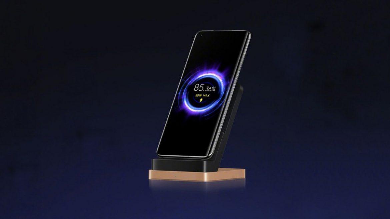 smartphone ricarica wireless rapida