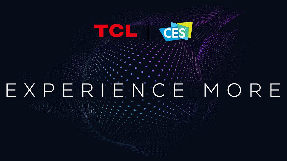 TCL infiamma il CES 2021 con smartphone, display arrotolabili e Mini LED