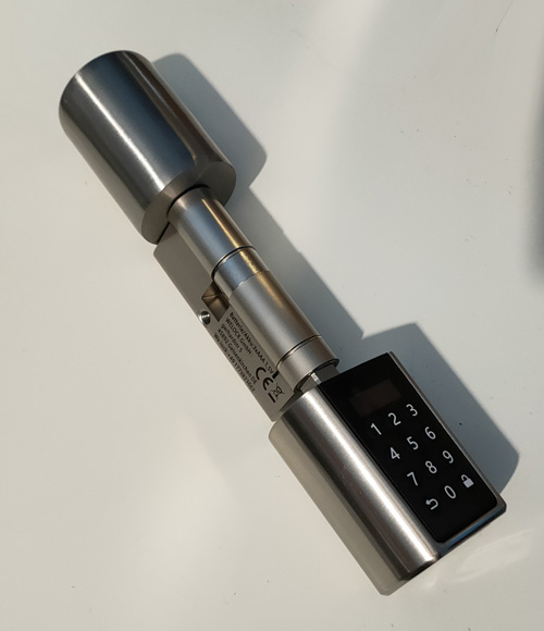we.lock soho smart lock