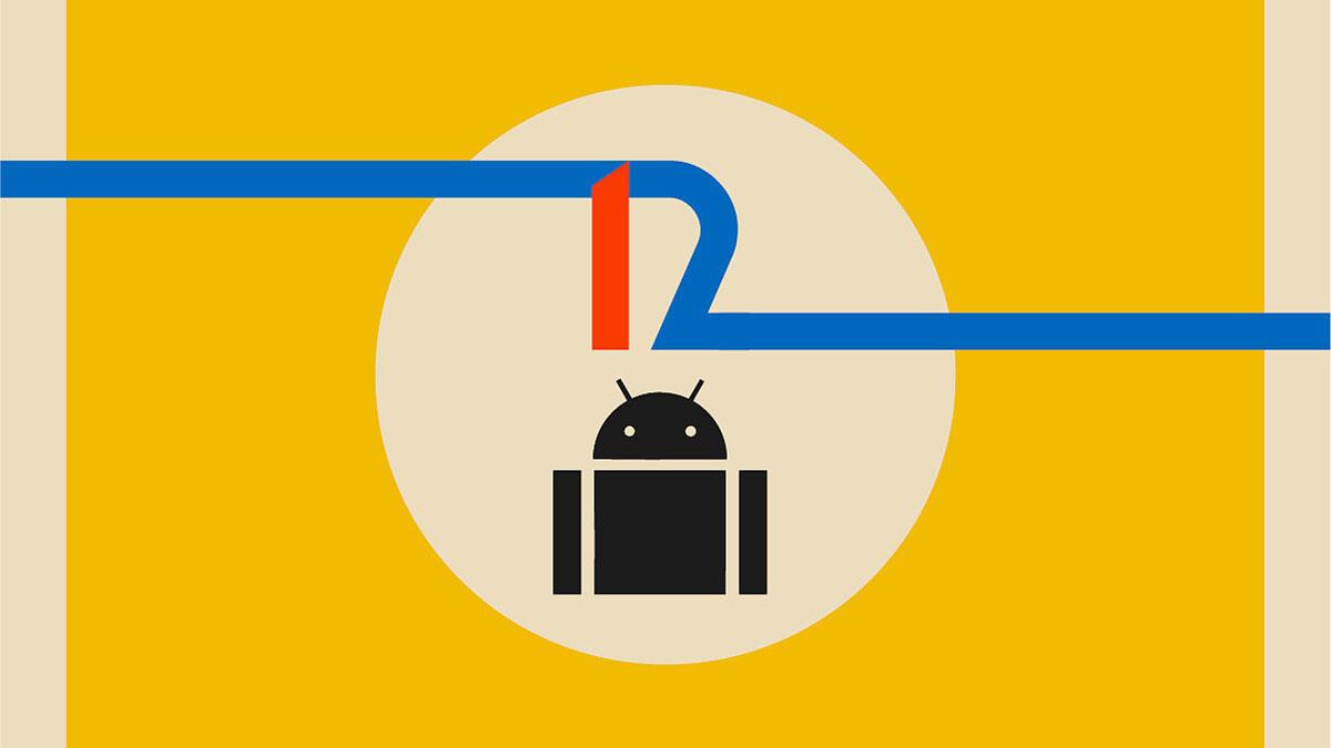 Android 12, svelate tante novità: dal Material Next al GameManager