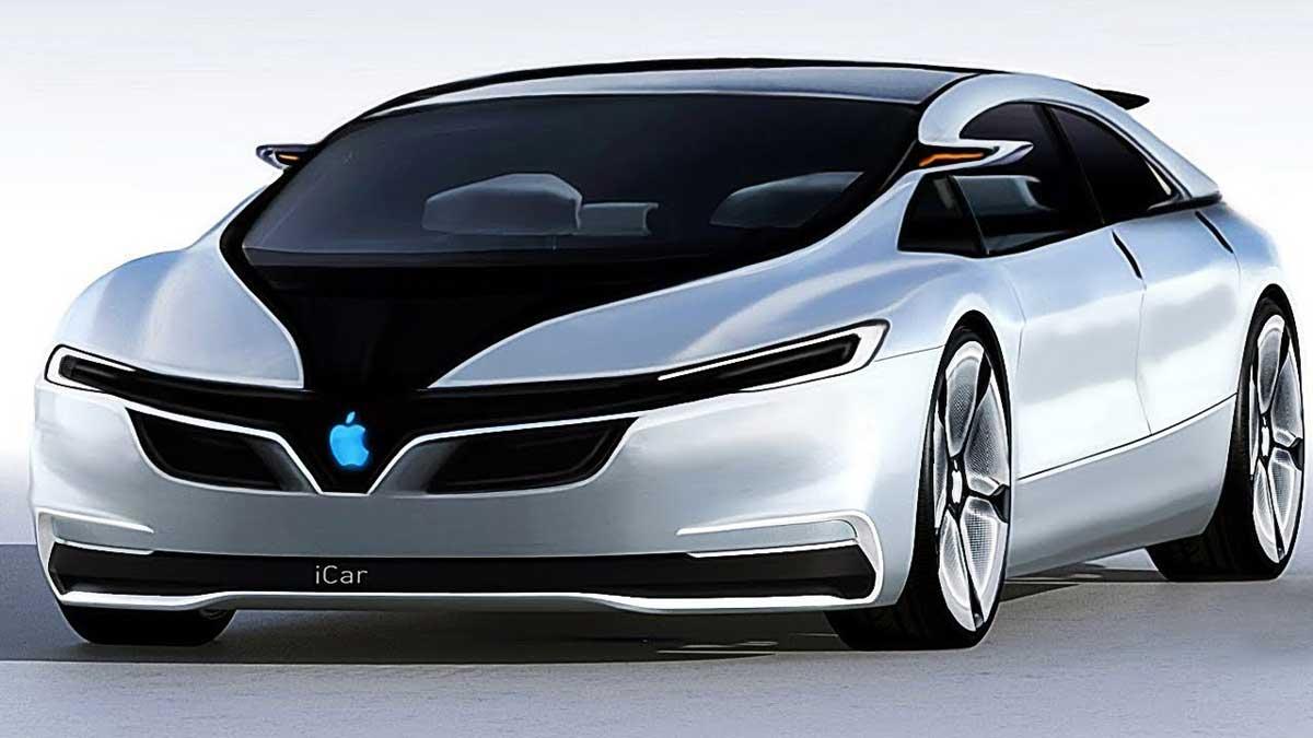 Apple pensa alle auto elettriche: prevista una partnership con Kia