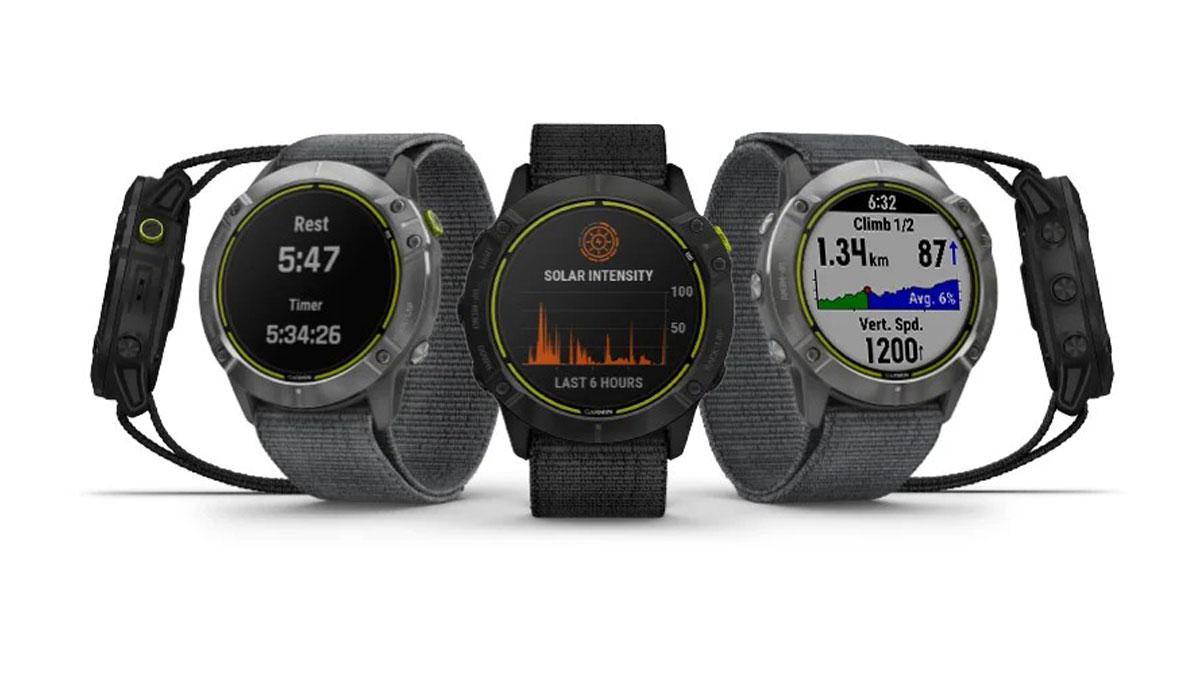 Garmin Enduro: ufficiale lo smartwatch rugged con super batteria e NFC