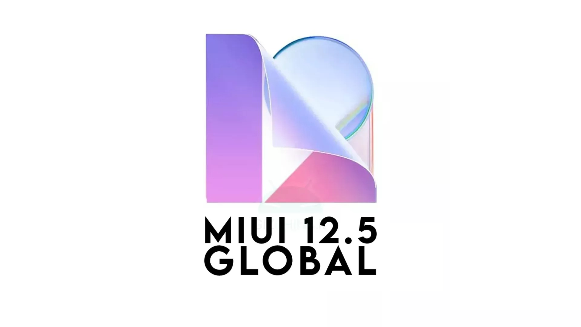MIUI 12.5 Enhanced Global è ufficiale: tempi e smartphone supportati