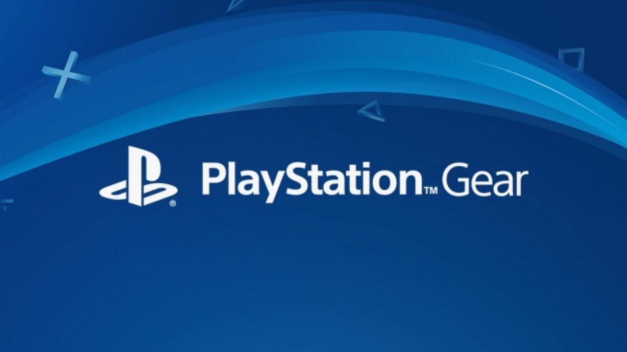 PlayStation Gear: apre in Italia lo store del gaming merchandising di Sony