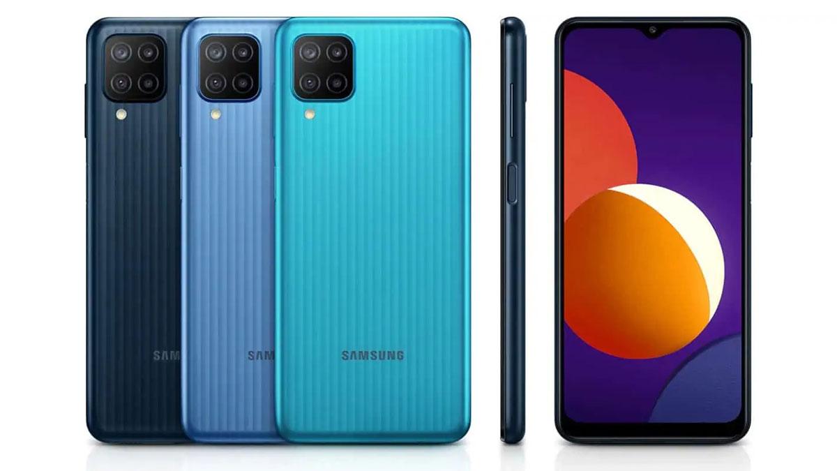 Samsung Galaxy M12 è ufficiale con Android 11 e batteria da ben 6000 mAh