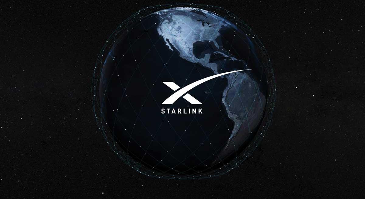 La rete satellitare Starlink di SpaceX ora è pre-ordinabile in Italia