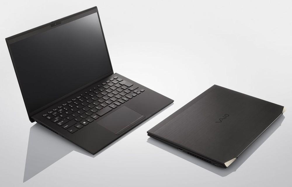 VAIO Z (2021) è ufficiale: il notebook in fibra di carbonio pesa meno di 1 Kg