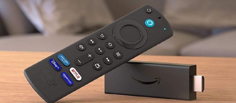 Amazon Fire TV Stick 2021
