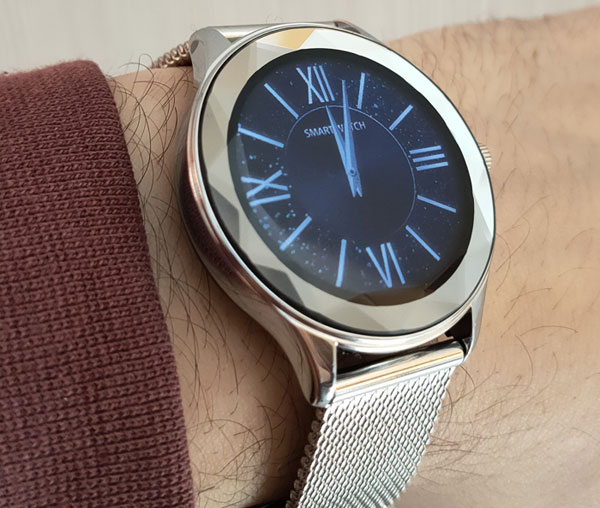 no.1 dt86 smartwatch