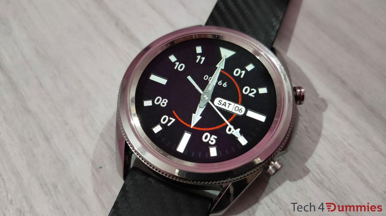 no.1 dt91 smartwatch