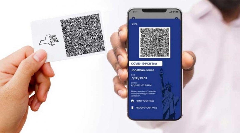 passaporto sanitario excelsior pass