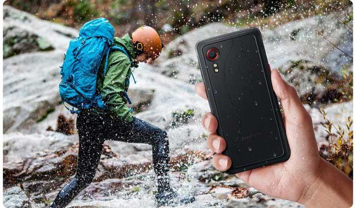 Samsung lancia Galaxy XCover 5: un rugged phone compatto ma robusto