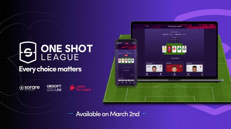 ubisoft one shot league