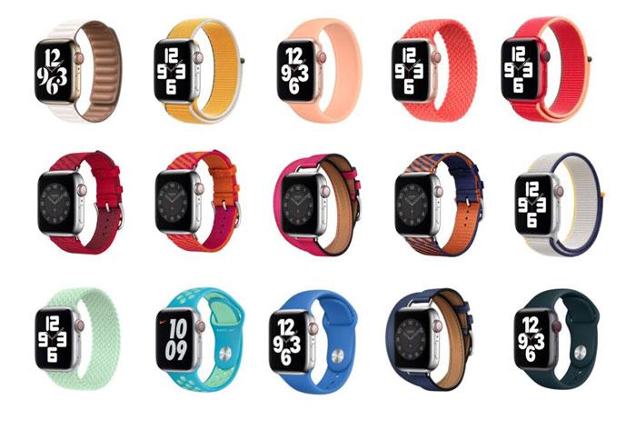 accessori apple watch 2021