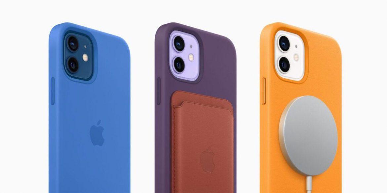 accessori iphone 12