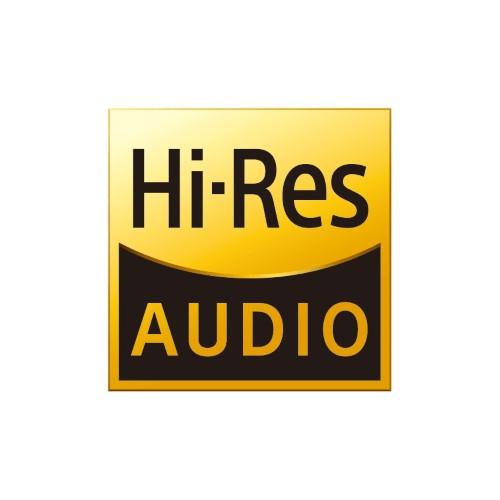 audio hi-res