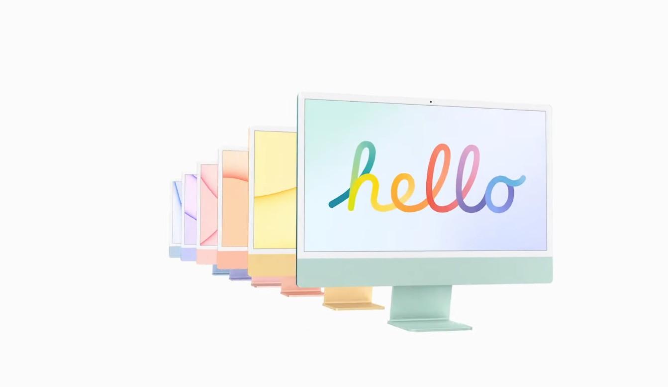 iMac 2021 e iPad Pro con Apple M1 in pre-ordine su Amazon ...