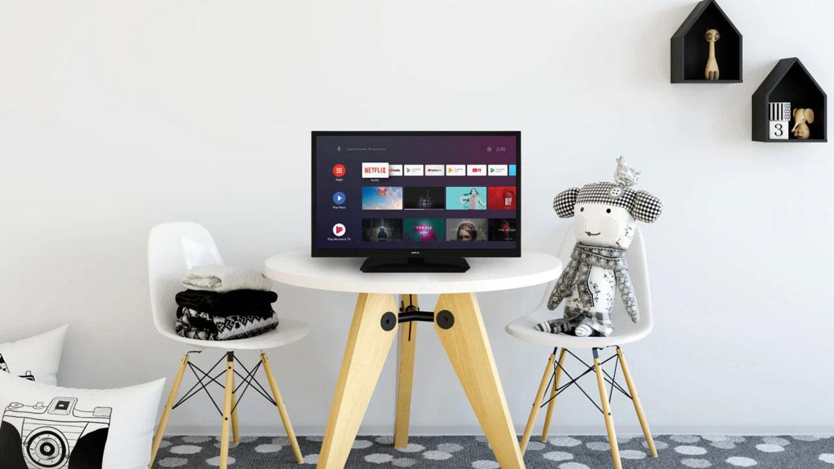 Android TV 12: Google rilascia la Beta 3 con UI in 4K e frame rate adattivo