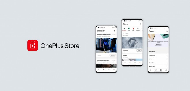 oneplus store android