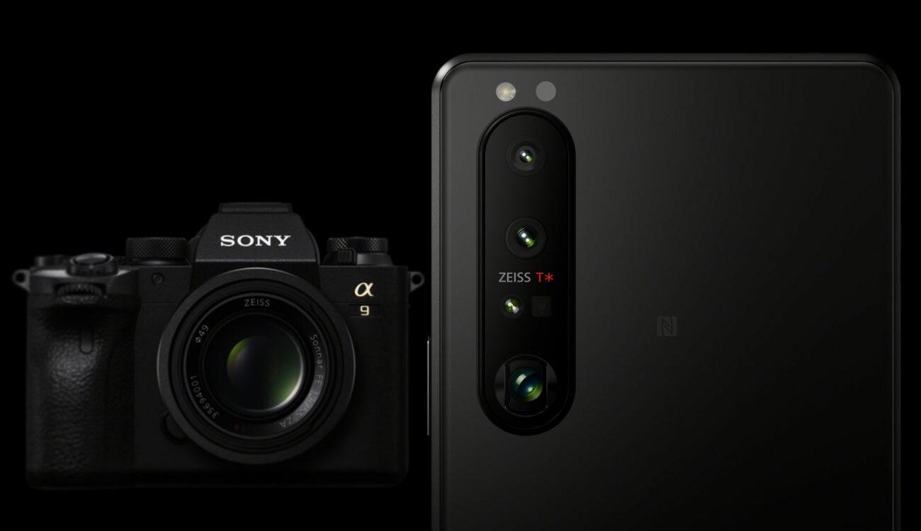 Sony Xperia 1 III e Xperia 5 III arrivano in Europa: ecco prezzi e date