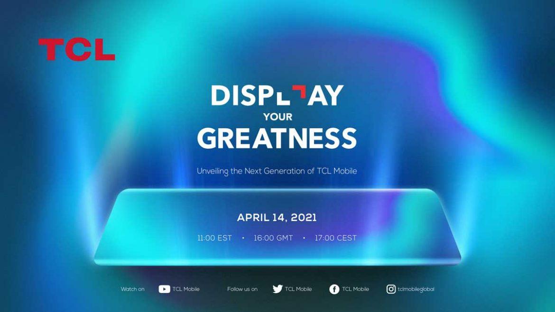 tcl evento global 14 aprile