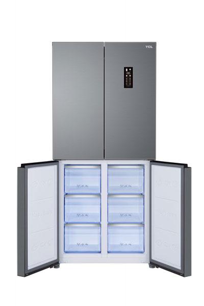 tcl frigorifero 2021